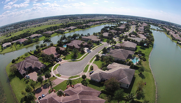 Community Property Management in and near Collier County Florida