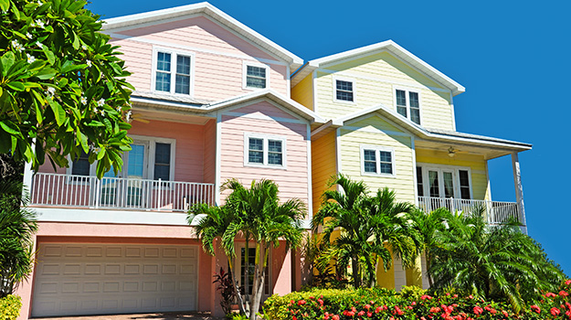 Condo Property Management in and near Estero Florida