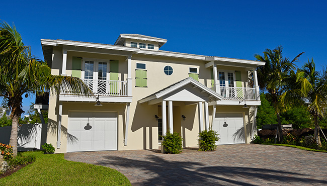 Duplex Property Management in and near Estero Florida