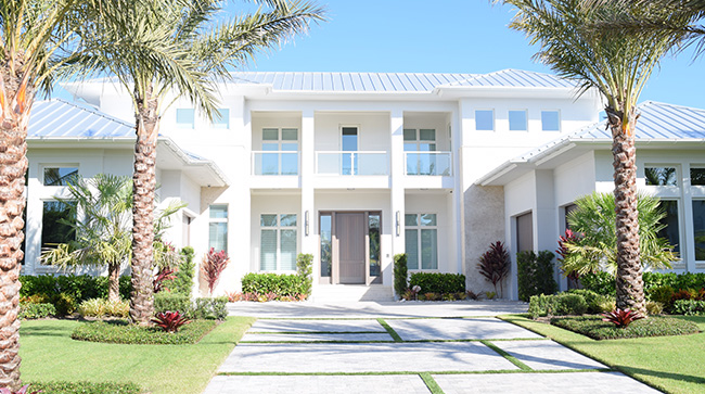 Luxury Home Property Management in and near Estero Florida