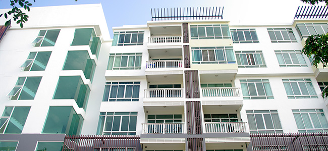 Apartment Property Management in and near Fort Myers Beach Florida