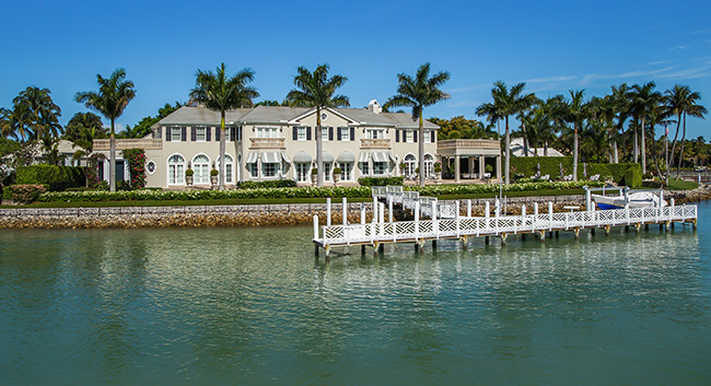 Property Management Guidelines in and near Naples Florida