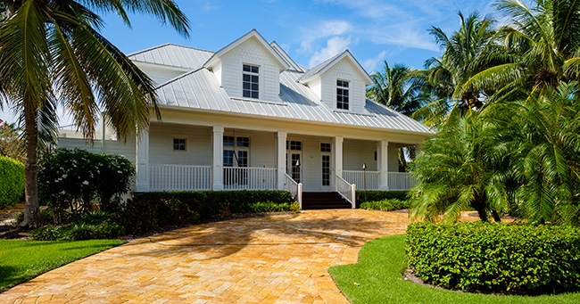 Property Management Leases in and near Naples Florida