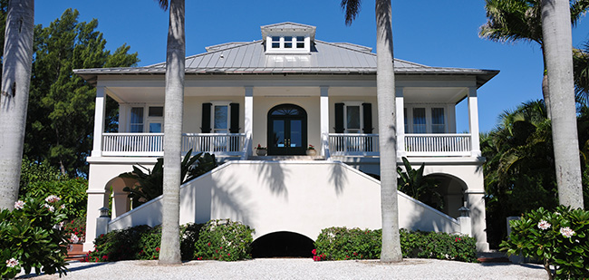 Real Estate Property Managers in and near Naples Florida