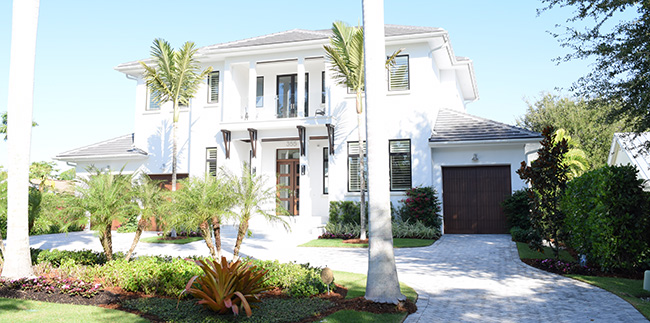 Rental Property Management in and near Naples Florida