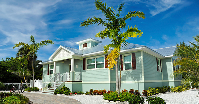 Single Family Home Property Management in and near Naples Florida